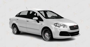 Fiat Linea Dizel Manuel